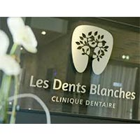 Les dents blanches - Clinique dentaire
